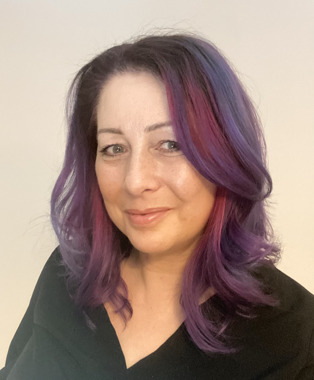 Liza Smith, Salon Owner